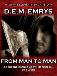 from man to man by DEM Emrys