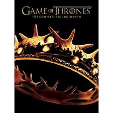 game of thrones S2