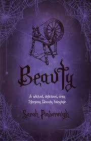 beauty sarah pinborough